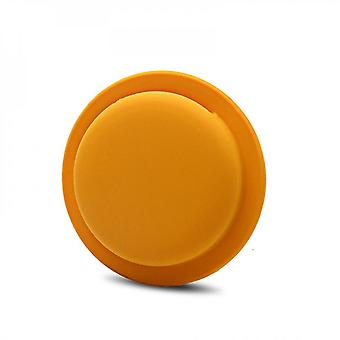 Suitable For Airtags Protective Cover Iphone Tracking Locator Keychain Anti-lost Storage Soft Shell Silicone