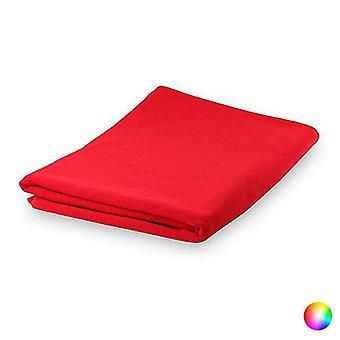 Beach sand toys microfibre towel 150 x 75 cm 144553