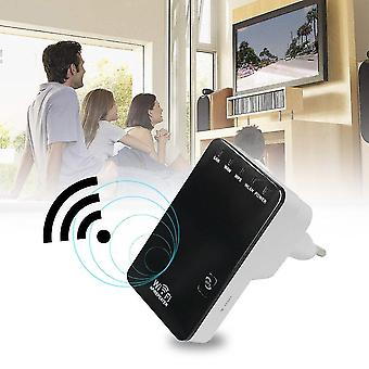 Voip gateways routers 300mbps wireless-n mini router wifi repeater extender booster amplifier