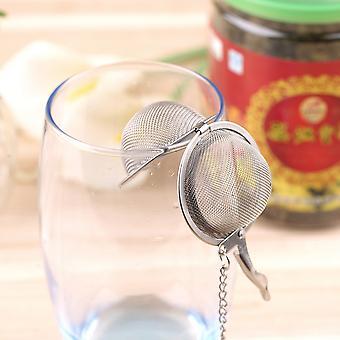 Stainless Steel Tea Strainer Infuser
