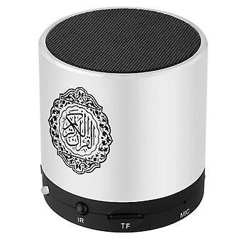 Bluetooth Lautsprecher Koran Rezitator muslimischen Lautsprecher Unterstützung 8gb Fm Mp3 Tf Karte Fernbedienung 15Übersetzung Sprachen