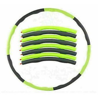 Hula Hoop Fitness Rembourré Abs Exercice
