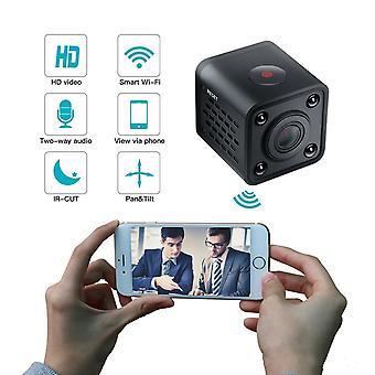 Mini Wireless Camera 1080p HD Mini Ip Wifi Aparat de fotografiat auto Dvr