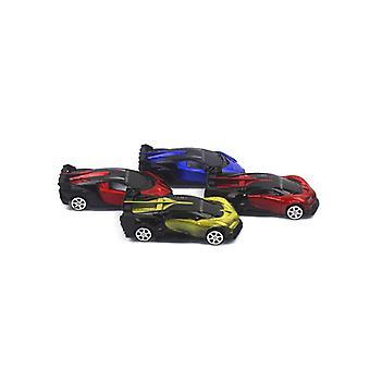 3 sztuki Pull Back Car Set Toy Car Party Pet Mini Toy Car Set