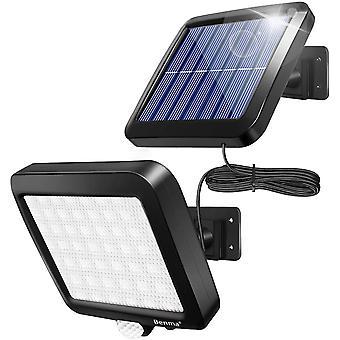 Solar Lights Outdoor, Motion Sensor Security Waterproof Lights