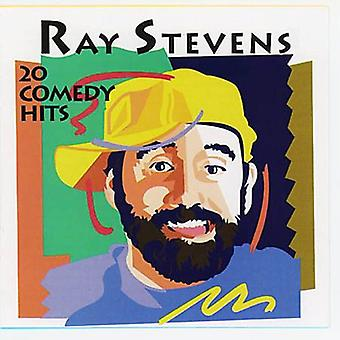 Ray Stevens - twintig Comedy Hits speciale Col [CD] USA import