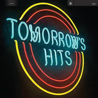 Men - Tomorrow's Hits [CD] USA import