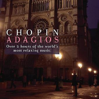 Chopin Adagio - Chopin Adagio [CD] USA import