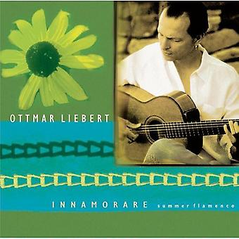 Ottmar Liebert - Innamorarae 夏フラメンコ [CD] USA 輸入