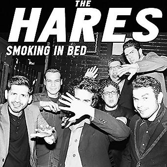 Hares - Smoking in Bed [CD] USA import