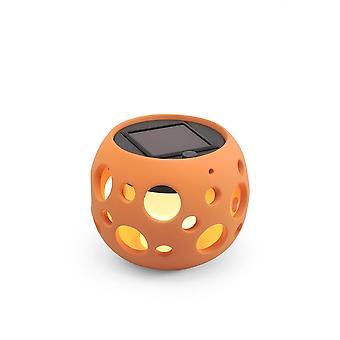Konstsmide Konstmide ジェノバ屋外ボール LED テーブル太陽光