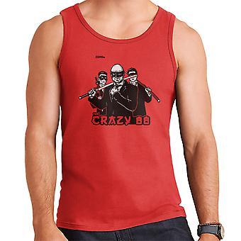 Join The Gang Crazy 88 Kill Bill Men's Vest