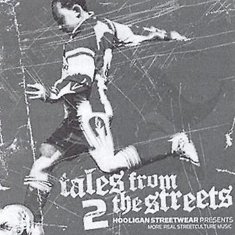 Tales From the Street - Vol. 2-Tales From the Street [CD] USA import