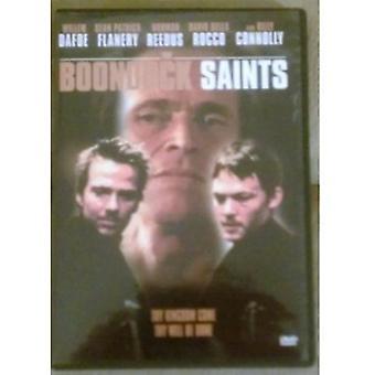 Boondock Saints [DVD] USA import