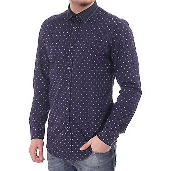 Diesel Akep Patterned Shirt