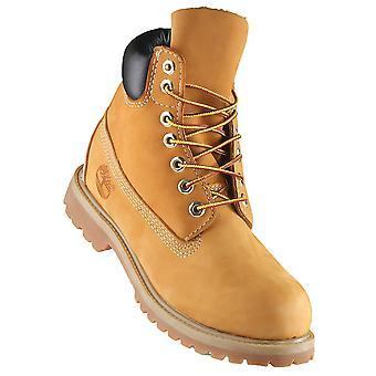 טימברלנד 6 בפרם 10361 נעלי חורף אוניברסליות