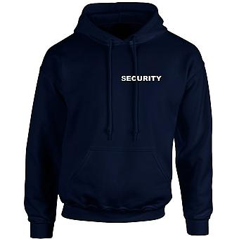 Security Workwear Unisex Hoodie 10 Colours (S-5XL) by swagwear