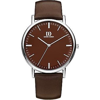 Dansk design mens watch IQ29Q1156