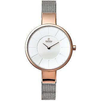 Obaku montres pour dames regarder V149LXVIMC