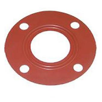 American Granby GSK8R Gasket 8 0150-Ff-1/8 Red Rubber