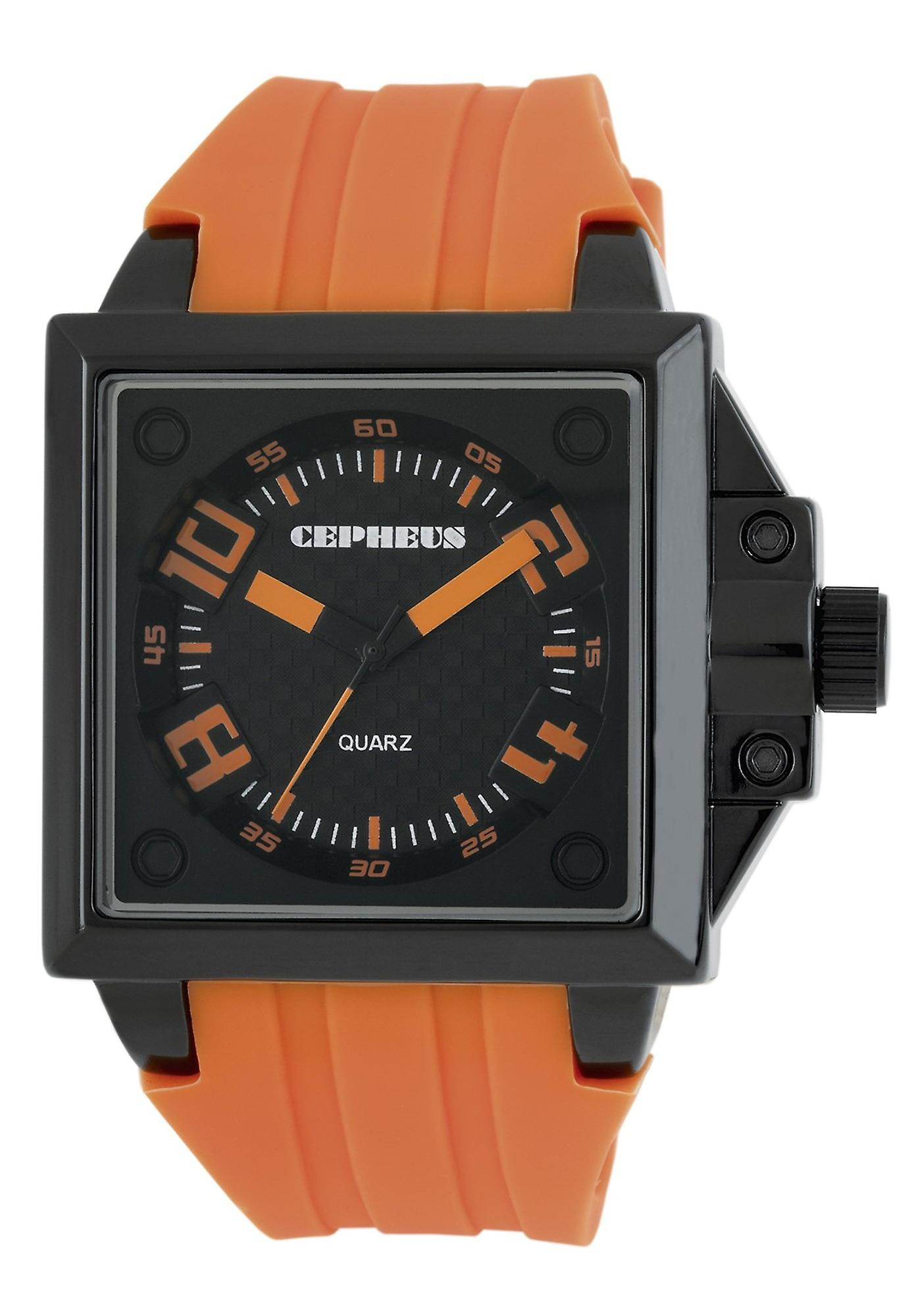 CEPHEUS gents watch analogue CP904-629A