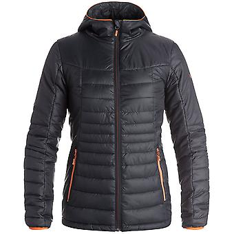 Roxy Womens/Ladies Highlight Warm Quilt Padded Casual Jacket