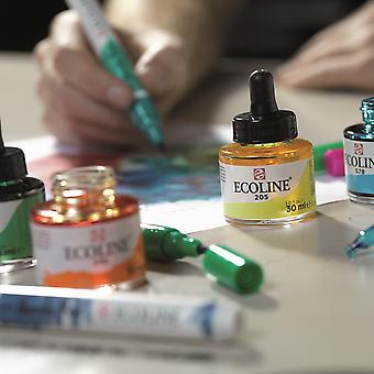 Royal Talens Ecoline Inks 30ml | Colours Listed