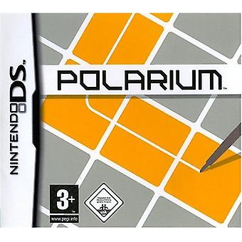 Polarium (Nintendo DS) - Fabrik versiegelt