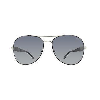 Roberto Cavalli Damen Sonnenbrille RC880S-16D-63 BLACK