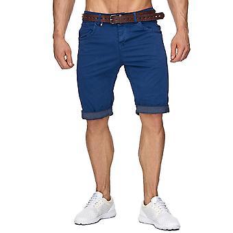 Новый Куба Чино шорты включая пояса Бермудских островов короткие брюки мужские грузовой морской случайные