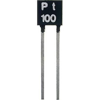 Heraeus Nexensos TO92 PT 1000 KL. B PT1000 platina temperatuursensor-50 tot + 150 °C 1000 Ω 3850 ppm/K tot-92 radiaal lood