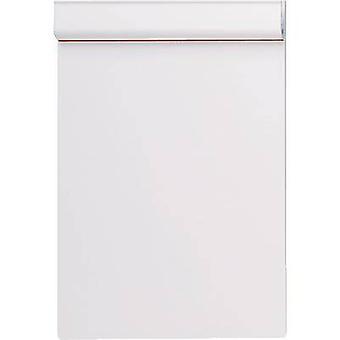 Maul Clipboard 2310102 White (W x H) 330 mm x 220 mm