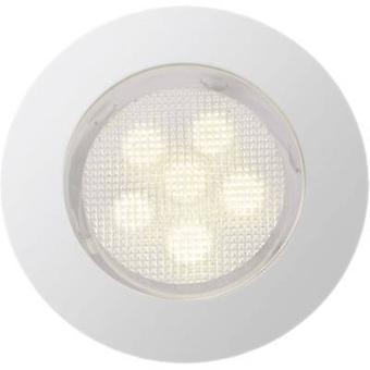 الرائعة كوزا G03094/75 الصمام راحة ضوء 10 قطعة مجموعة 4.2 W الفولاذ المقاوم للصدأ