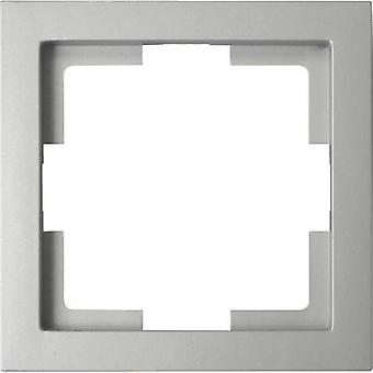GAO 1 x Frame Modul zilver EFT001silver