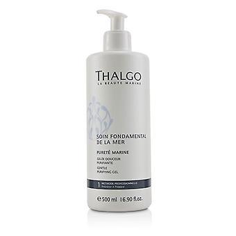 Thalgo Purete Marine Gentle Purifying Gel (salon Size) - 500ml/16.9oz