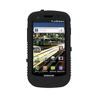 Trident Cyclops Hybrid Case voor Samsung DROID Charge - zwart