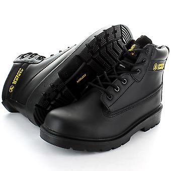 Amblers Steel FS12C Composite Mens Toe Cap Hi Formation  Safety Boot
