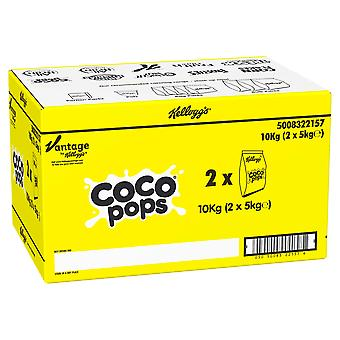 Kelloggs Coco Pops Cereal Catering Pack