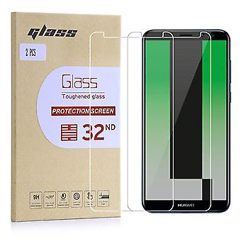 Extra Armoured Tempered Glass for Huawei Mate 10 Lite - 2 Pack