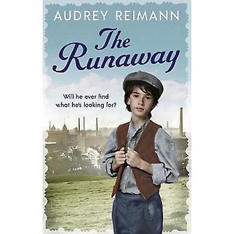 La fuga da Audrey Reimann - 9781785034893 libro