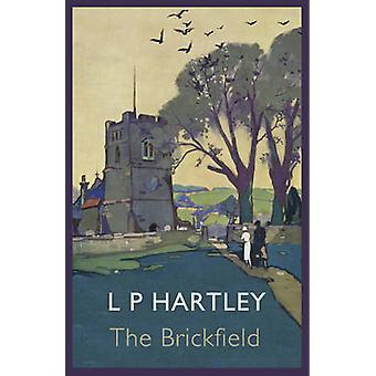 Brickfield da L. P. Hartley - 9781848547803 libro