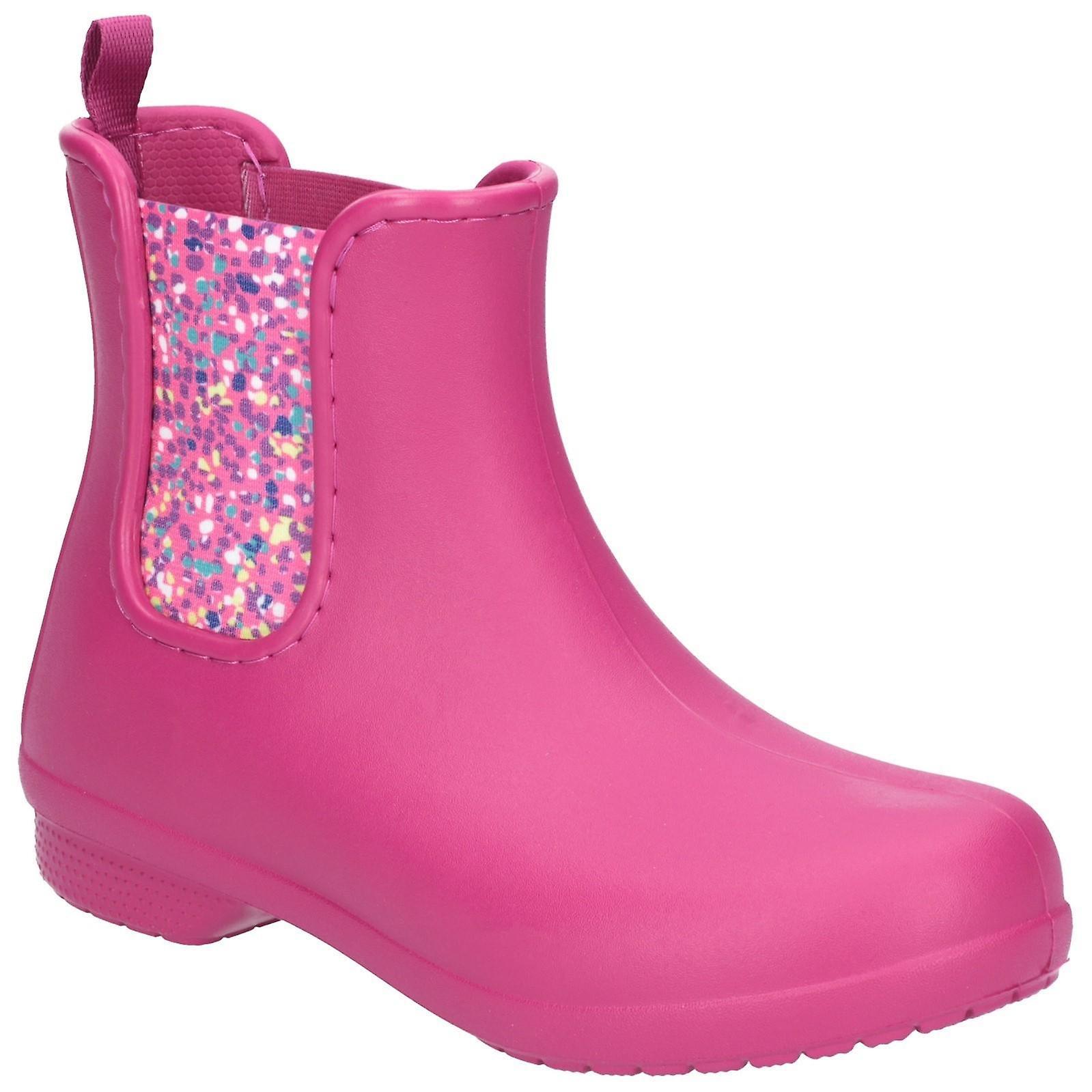 Crocs Womens/mesdames Freesail Chelsea Boot