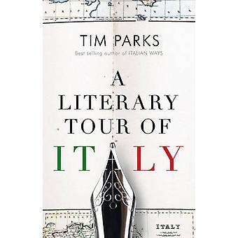 جولة أدبية في إيطاليا بالحدائق تيم-كتاب 9781846883910