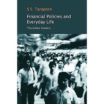 Politiche finanziarie e vita quotidiana - il contesto indiano da S. S. Tar