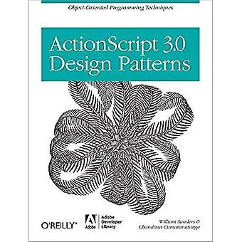 ActionScript 3.0 Design Patterns (Adobe Developer Library)