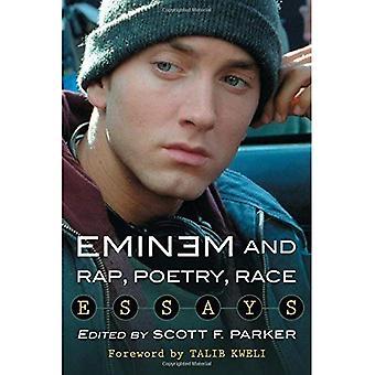 Eminem ja Rap, runous, Race: esseitä