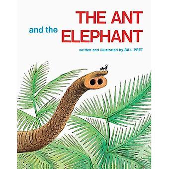 Formica e l'elefante