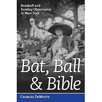 Schläger, Ball & Bibel