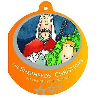 The Shepherds' Christmas (10+1 pack) (Bauble Books)