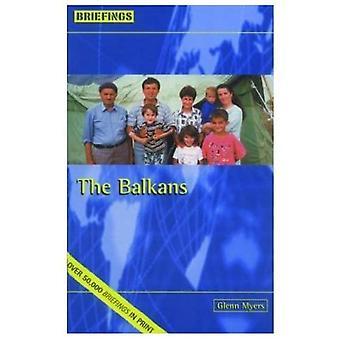 BALKANS THE